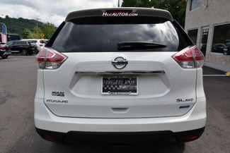 2015 Nissan Rogue SL Waterbury, Connecticut 12
