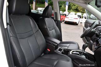 2015 Nissan Rogue SL Waterbury, Connecticut 22