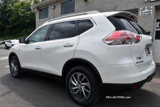 2015 Nissan Rogue SL Waterbury, Connecticut 4