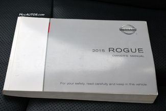 2015 Nissan Rogue SL Waterbury, Connecticut 42