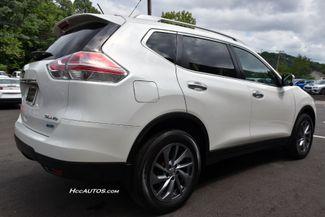 2015 Nissan Rogue SL Waterbury, Connecticut 5