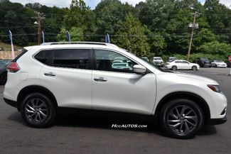 2015 Nissan Rogue SL Waterbury, Connecticut 6