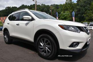2015 Nissan Rogue SL Waterbury, Connecticut 7