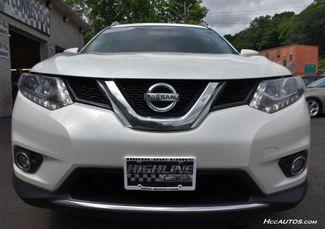 2015 Nissan Rogue SL Waterbury, Connecticut 8