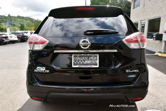 2015 Nissan Rogue SL Waterbury, Connecticut 11