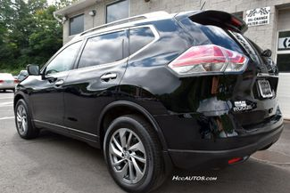 2015 Nissan Rogue SL Waterbury, Connecticut 4