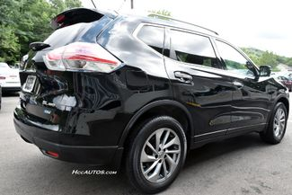 2015 Nissan Rogue SL Waterbury, Connecticut 5