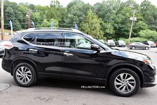 2015 Nissan Rogue SL Waterbury, Connecticut 6