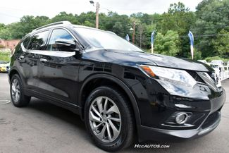 2015 Nissan Rogue SL Waterbury, Connecticut 7
