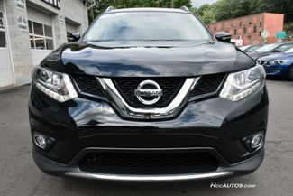 2015 Nissan Rogue SL Waterbury, Connecticut 8