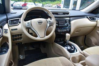 2015 Nissan Rogue SV Waterbury, Connecticut 10
