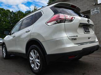 2015 Nissan Rogue SV Waterbury, Connecticut 3