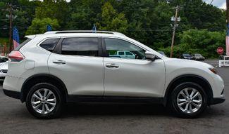 2015 Nissan Rogue SV Waterbury, Connecticut 5