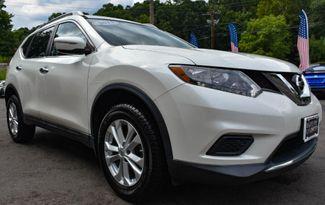2015 Nissan Rogue SV Waterbury, Connecticut 6