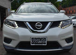 2015 Nissan Rogue SV Waterbury, Connecticut 7