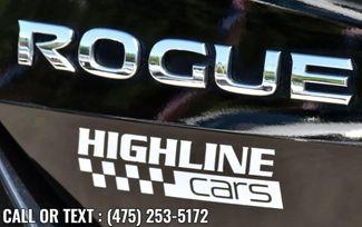 2015 Nissan Rogue SV Waterbury, Connecticut 9