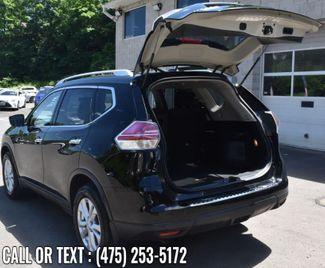 2015 Nissan Rogue SV Waterbury, Connecticut 19