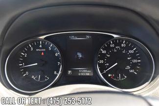 2015 Nissan Rogue SV Waterbury, Connecticut 24