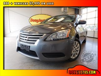 2015 Nissan Sentra in Airport Motor Mile ( Metro Knoxville ), TN