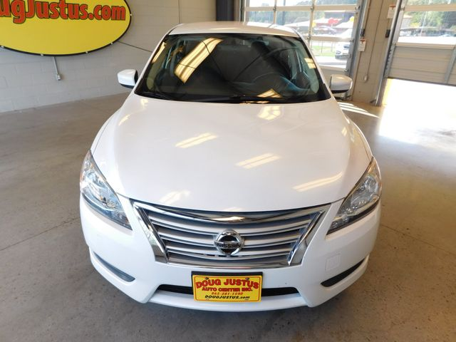 2015 Nissan Sentra SV in Airport Motor Mile ( Metro Knoxville ), TN 37777
