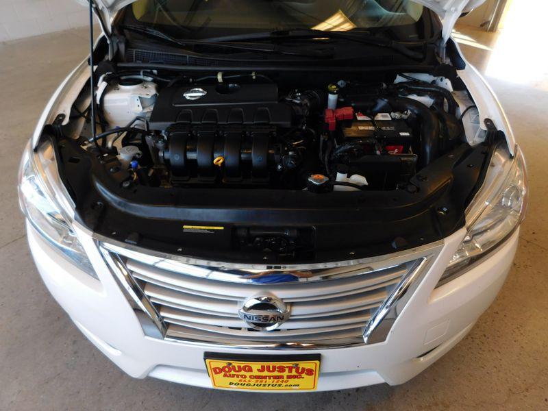 2015 Nissan Sentra SV  city TN  Doug Justus Auto Center Inc  in Airport Motor Mile ( Metro Knoxville ), TN