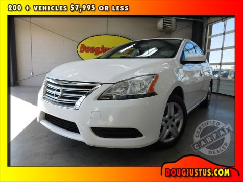 2015 Nissan Sentra S in Airport Motor Mile ( Metro Knoxville ), TN