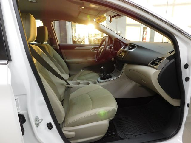 2015 Nissan Sentra S in Airport Motor Mile ( Metro Knoxville ), TN 37777