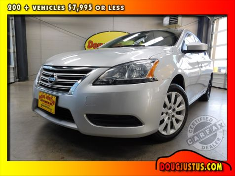 2015 Nissan Sentra SV in Airport Motor Mile ( Metro Knoxville ), TN