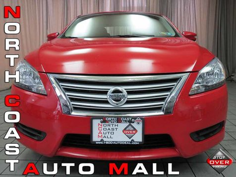2015 Nissan Sentra SR in Akron, OH
