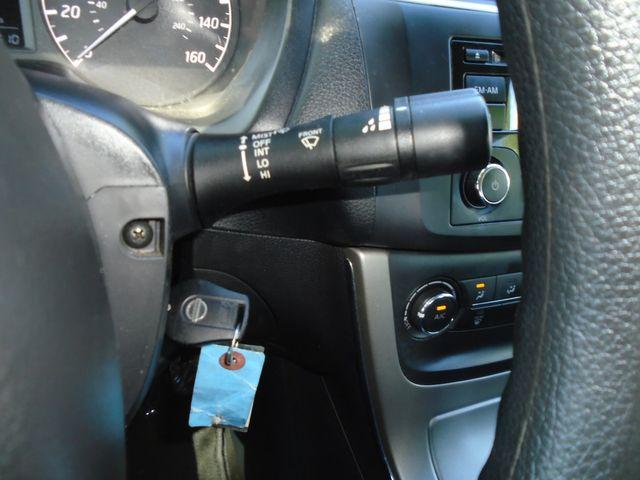 2015 Nissan Sentra S in Alpharetta, GA 30004