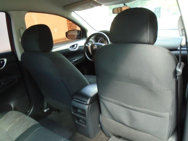 2015 Nissan Sentra SV in Alpharetta, GA 30004
