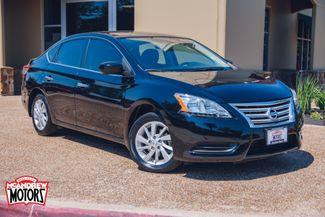 2015 Nissan Sentra SV in Arlington, Texas 76013