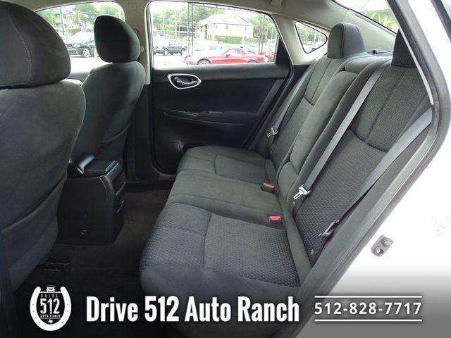 2015 Nissan Sentra SR in Austin, TX 78745