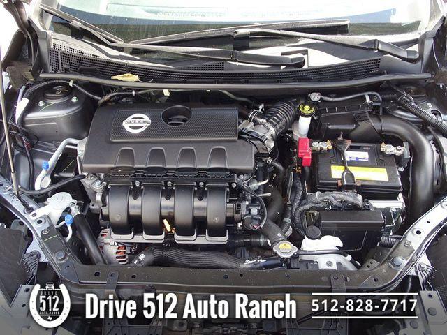 2015 Nissan Sentra S in Austin, TX 78745