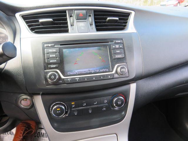 2015 Nissan Sentra SV Batesville, Mississippi 25