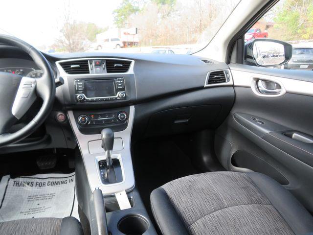 2015 Nissan Sentra SV Batesville, Mississippi 26