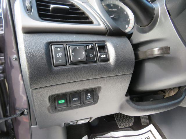2015 Nissan Sentra SV Batesville, Mississippi 21