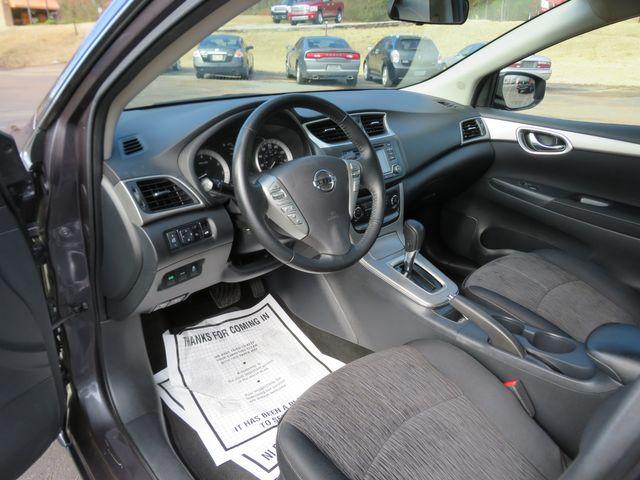 2015 Nissan Sentra SV Batesville, Mississippi 20