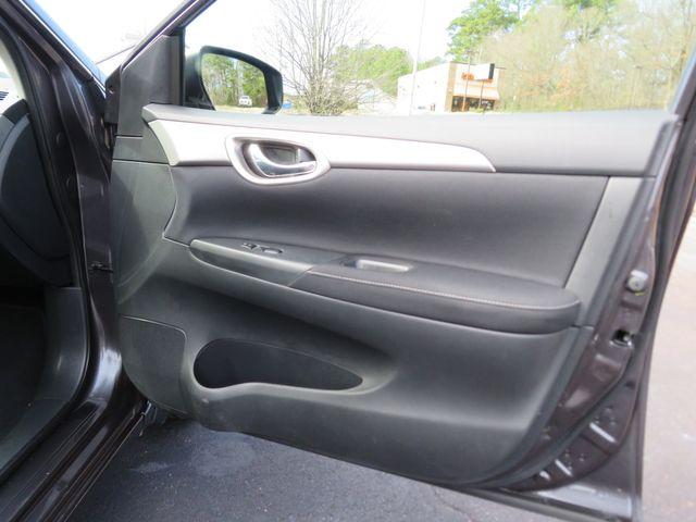 2015 Nissan Sentra SV Batesville, Mississippi 32