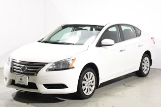 2015 Nissan Sentra S in Branford CT, 06405