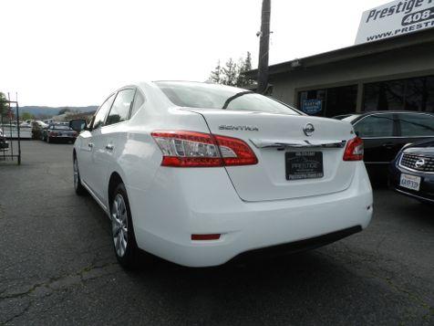 2015 Nissan SENTRA SV  in Campbell, CA