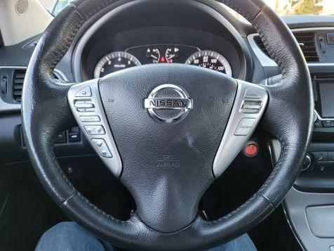 2015 Nissan Sentra SV   Champaign, Illinois   The Auto Mall of Champaign in Champaign, Illinois
