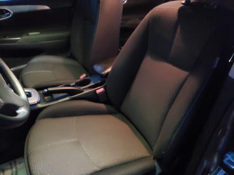 2015 Nissan Sentra S | Champaign, Illinois | The Auto Mall of Champaign in Champaign, Illinois