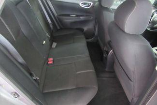 2015 Nissan Sentra S Chicago, Illinois 8
