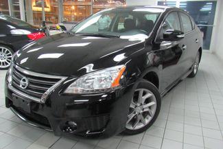 2015 Nissan Sentra SR Chicago, Illinois 1