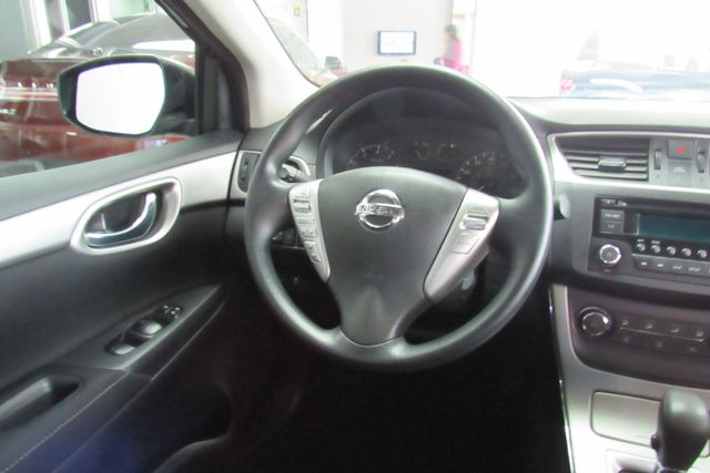 2015 Nissan Sentra S Chicago, Illinois 11