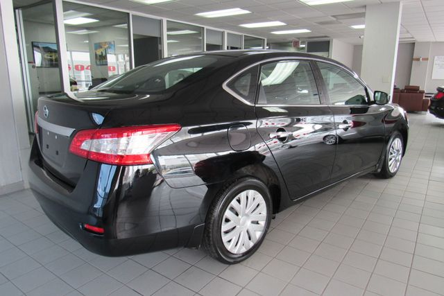 2015 Nissan Sentra S Chicago, Illinois 5