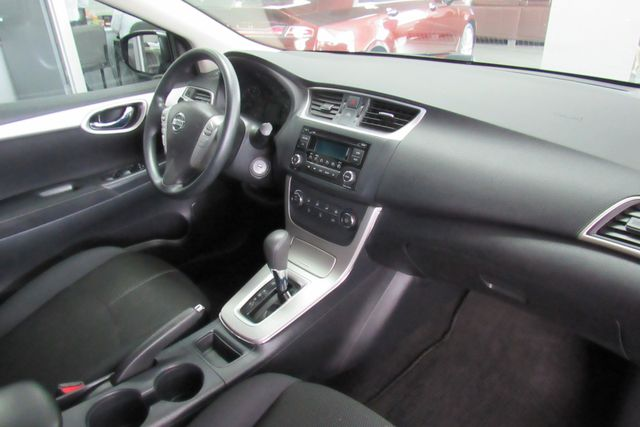2015 Nissan Sentra S Chicago, Illinois 9