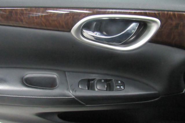 2015 Nissan Sentra SL Chicago, Illinois 11