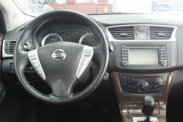 2015 Nissan Sentra SL Chicago, Illinois 10